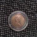 Prodám australský dolar z roku 1984 v plastovém obalu