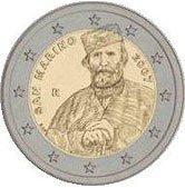 Oběžné pamětní mince 2 € – 2007