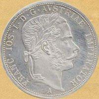 Značky mincoven za vlády Františka Josefa I. (1848-1916)