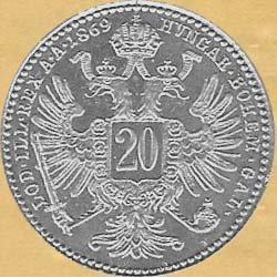 20-krejcar-1869-1