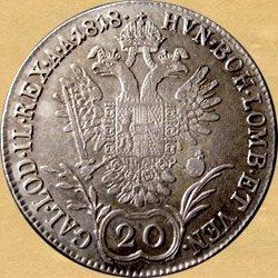 FRANC-I.-20-KREJCAR-1818-A-2