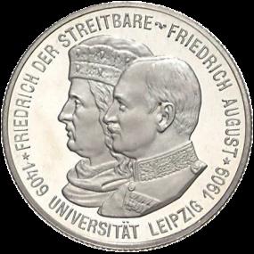 J. 138: Univerzita v Lipsku