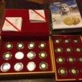 Legendy Antického Říma -mince kniha