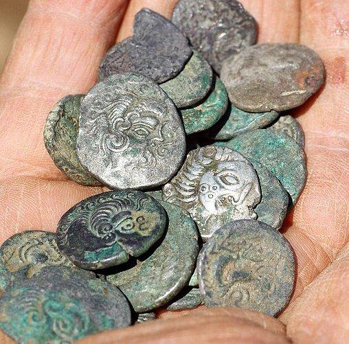 Poklad z ostrova Jersey