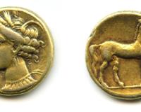 Numismatické oddělení Historického muzea MZM